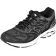 Mizuno Wave Rider 21 Running Shoes Men black